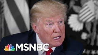 Four Star General: Donald Trump's North Korea Threat Was 'A Real Blunder' | The 11th Hour | MSNBC