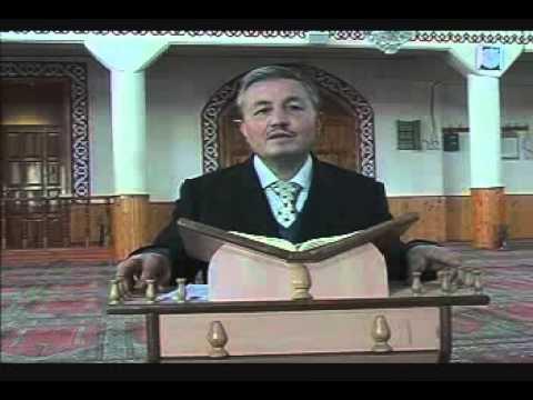 İsmail PELİT- Kur'an'ın Anlaşılması ve Amacı