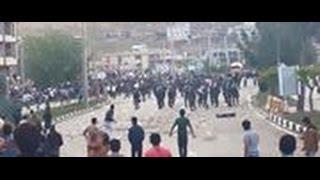 هل تتسلح الإنتفاضة الكردية في إيران وكيف ستواجه مكر محور أوجلان السليمانية؟ -تفاصيل