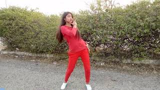 Dheeme Dheeme - Tony Kakkar ft. Neha Sharma _ DANCER KHUSHBOO supar hit dancer