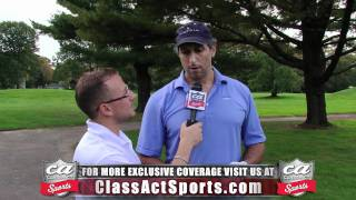 Giants Legendary Tight End Mark Bavaro Exclusive Interview w/ Class Act Sports