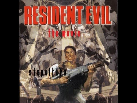 Resident Evil [Game Movie]