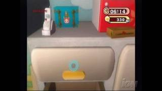 Elebits Nintendo Wii Trailer - TGS Trailer