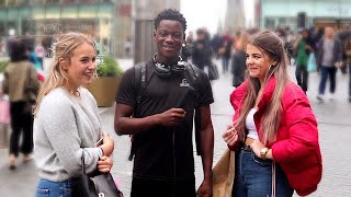 What Race Does Birmingham Prefer To Date