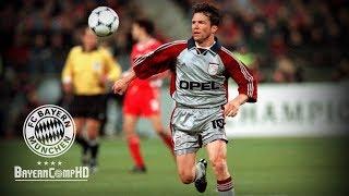 Lothar matthäus - the greatest midfielder of football history