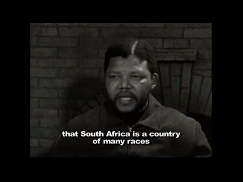 """""""One of Our Greatest Coups"""": The CIA & the Capture of Nelson Mandela"""