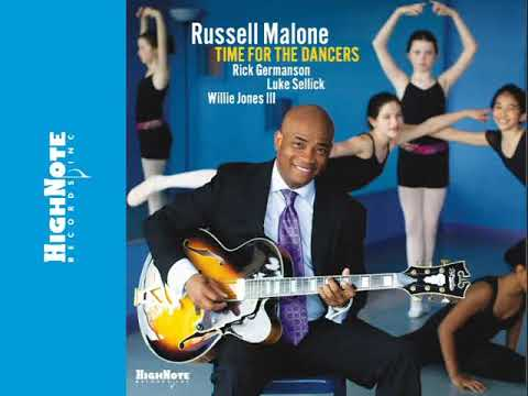 Russell Malone - Leave It To Lonnie