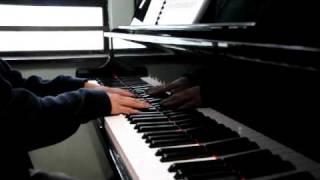 Video Angela Aki - Tegami  ( 手紙 )  [鍾舒漫 - 給自己的信] PIANO [純鋼琴版] download MP3, MP4, WEBM, AVI, FLV April 2018