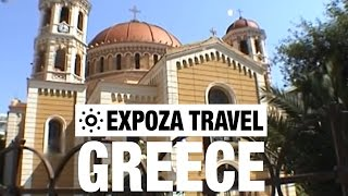 Greece Vacation Travel Video Guide • Great Destinations