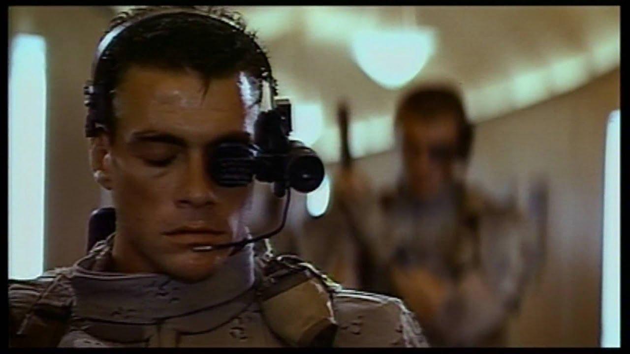 jcvd universal soldier 1 1992 trailer full hd