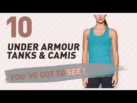 Under Armour Tanks & Camis // New & Popular 2017