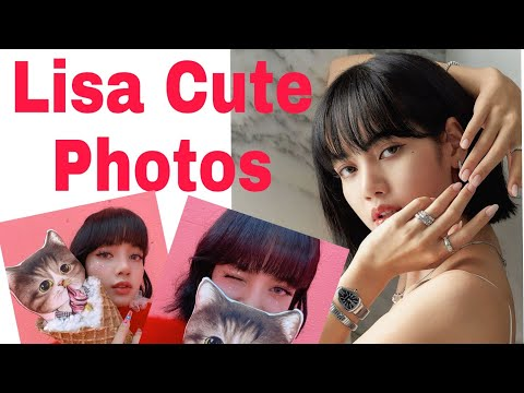 BlackPink Lisa ( Picture Compilation )