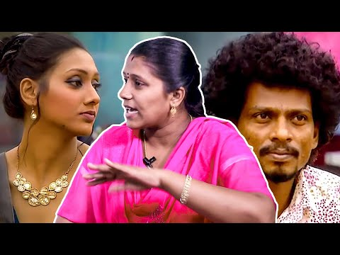 """Vaishnavi-ஐ எனக்கு பிடிக்கல"" 