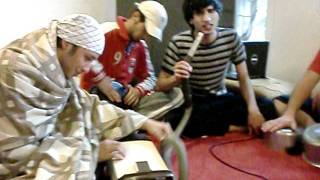 Amir Mohammad Chante, Consert 2011