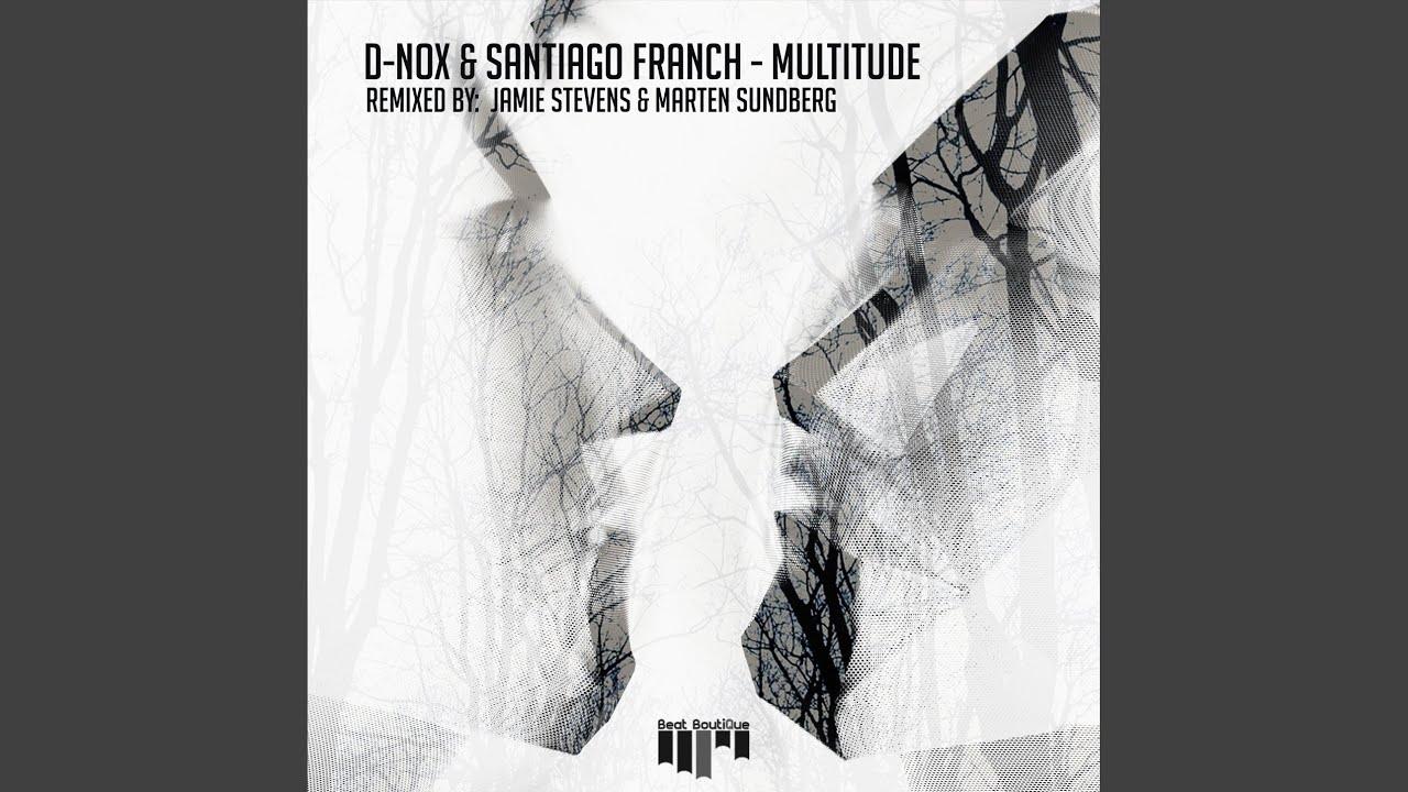 Download Multitude (Jamie Stevens Remix)