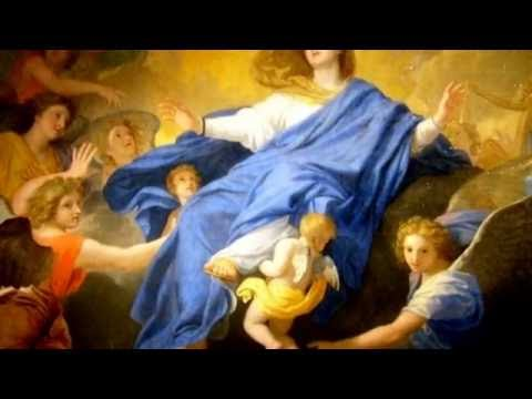Prayer to Our Lady of the Assumption