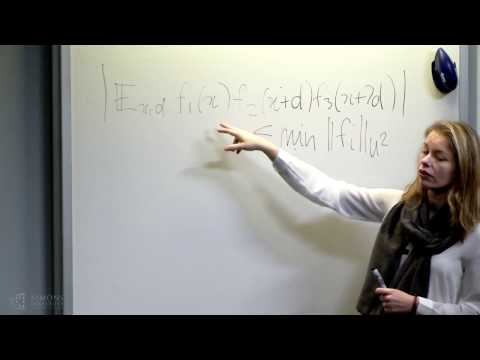 Arithmetic Applications of Pseudorandomness III