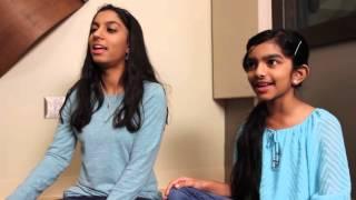 Ga Ma Pa Dha Ni Sa : Houston Labs with Abhishek Raghuram | Indian Classical Music