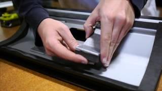 ACARI RTM 01 Series Installation Overview