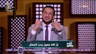 لعلهم يفقهون - حلقة السبت 22-4-2017 مع الشيخ رمضان عبد المعز