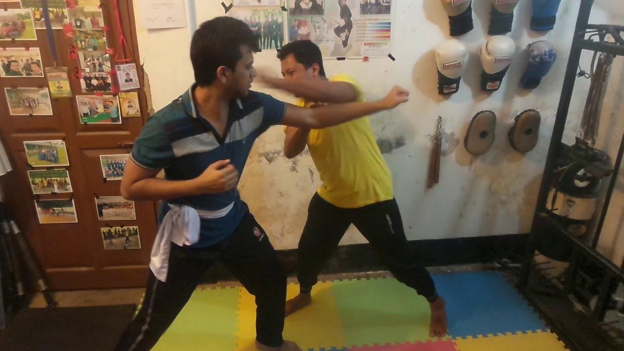 how to practice jeet kune do
