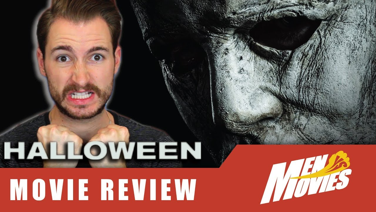 Halloween 2018 Movie Review New Halloween Movie