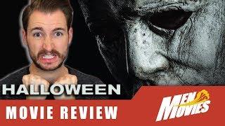 HALLOWEEN (2018) | Movie Review (new halloween movie)