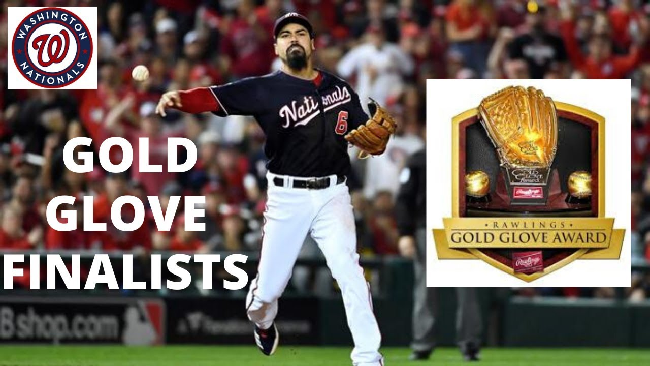 Soto, Rendon, Robles | Defensive Highlights | NL Gold Glove Finalists