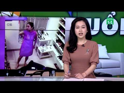 Vì sao camera nhà Văn Mai Hương bị lấy cắp video nhạy cảm | VTC14 | Thủ thuật hack hay 1