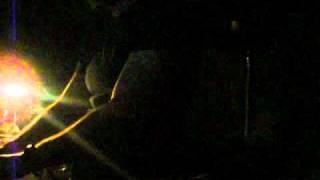 Metacid (live) - Commotion @ Antwerp, het klooster