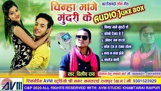 दिलीप राय | Dilip ray | Cg Song | Chinha Mange Mundari Ke | New Chhattisgarhi Geet | 2020 | AVMGANA