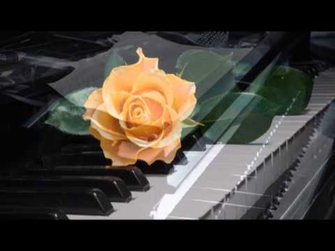 Mothers Day Piano Music Simple Special Gift: Emotional Solo Piano Songs