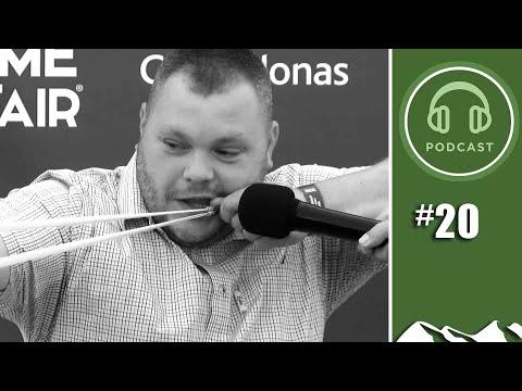 Gamekeeper John And The Catapult Show - FieldsportsChannel Podcast Episode 20
