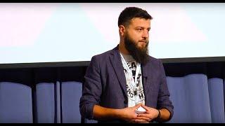 Cum să faci dintr-un eșec o reușită | Cornel Marian Hoza | TEDxGalatiED