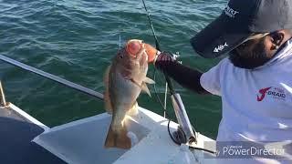 Malaya Angler Society- Xavier Mike Fishing Adventure,