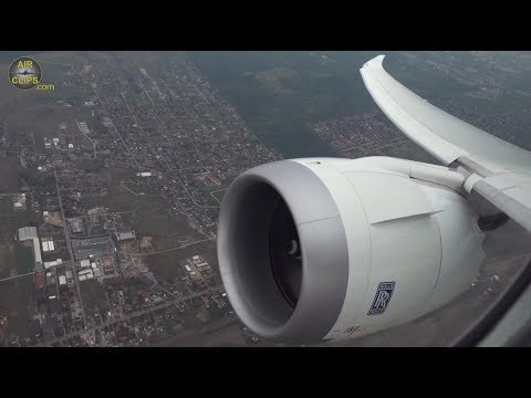 lot-787---powerful-takeoff-for-transatlantic-crossing,-great-warsaw-and-airport-views!-[airclips]