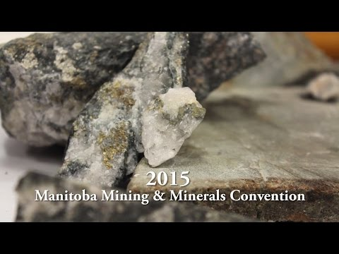 MPDA At The Manitoba Mining And Minerals Convention