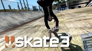 Skate 3 - OOPS!!! [Playstation 3]