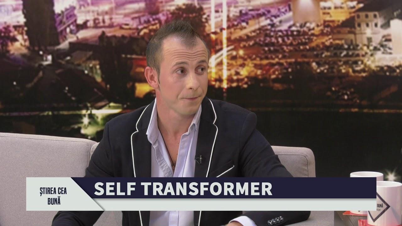 self transformer narcis cernea
