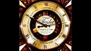 Tesla - I Love You