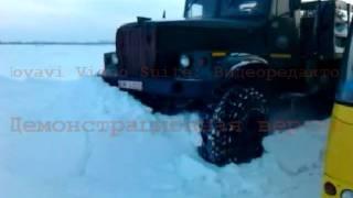 КРАЗ МОЩА суппер.avi(другого пути объезда в поле не было., 2012-02-10T18:45:15.000Z)
