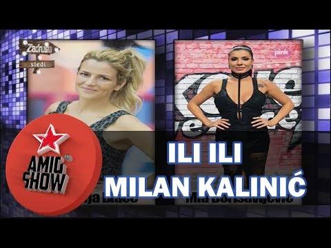 Ami G Show S10 - ILI ILI - Milan Kalinić