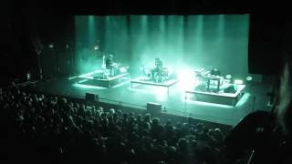 James Blake - Stop What You're Doing (Untold cover) [House of Blues, Boston]