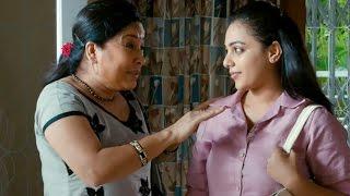 Nithya Menen, Kovai Sarala Comedy - Malini 22 Palayamkottai Movie Scenes