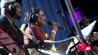 Vandiyile - Shantanu moitra feat Usha Uthup & La Pongal, Coke Studio @ MTV Season 2
