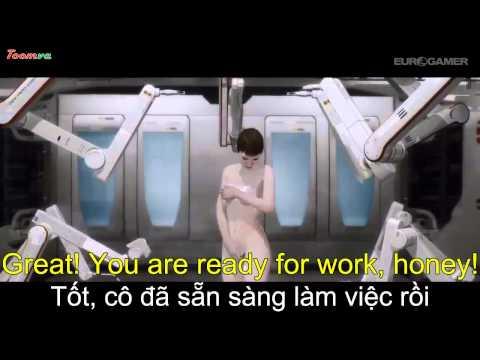 Học tiếng Anh qua video song ngữ - Cộng đồng tiếng Anh Crazy Ones
