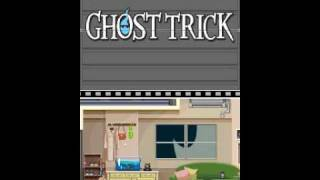 Ghost Trick Capitulo 14 parte 1 ~ Guia en Español