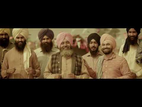 HDHaan Kargi ● Ammy Virk ● lyrics songs, New Punjabi Songs 2016 ● Lokdhun 1280x720