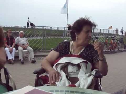Inclusione, Brema. Attività Progetto: Free Age: senior volunteers meeting young disabled people