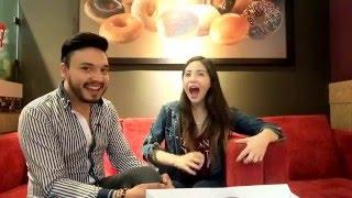 MikiAn - Mi primer Video Preguntas / Entrevista a Grisel Margarita